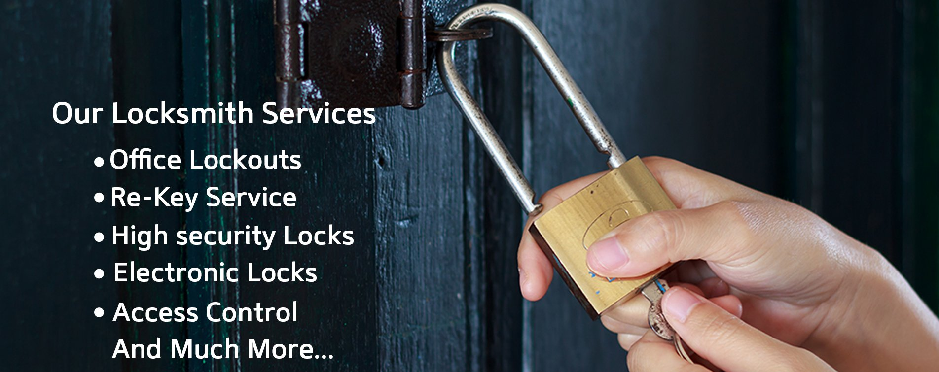 Gateway Locksmith Shop, Sierra Madre, CA 626-537-2269